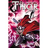 Thor by Matt Fraction 1par Olivier Coipel