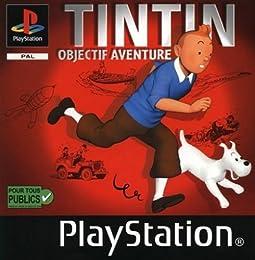Tintin: Objectif Aventure