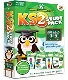 Computer Classroom at Home: Key Stage 2 Study Pack (For Ages 7-9) (PC/Mac)