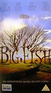 Big Fish [VHS] [Import anglais]
