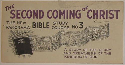 New Panorama Bible Study