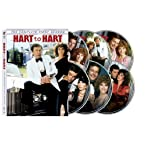 Hart To Hart: The Complete First Season DVD Set