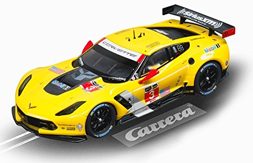 Carrera Digital 124 Corvette C7R No. 03 23818