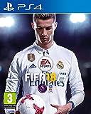 #3: EA Sports FIFA 18 (PS4)