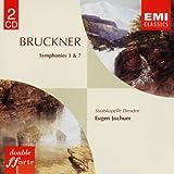 Bruckner;Symphony Nos.3&7