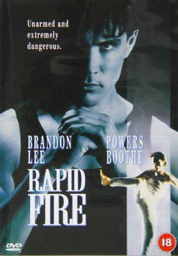 Rapid Fire [DVD] [Import]
