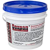 Dexpan Expansive Demolition Grout 11 Lb. Bucket for Rock Breaking, Concrete Cutting, Excavating, Quarrying and Mining. Alternative to Blasting, Demolition Jack Hammer Breaker, Jackhammer, Diamond Blade Concrete Saw, Rock Drill (#3 (23F-50F))