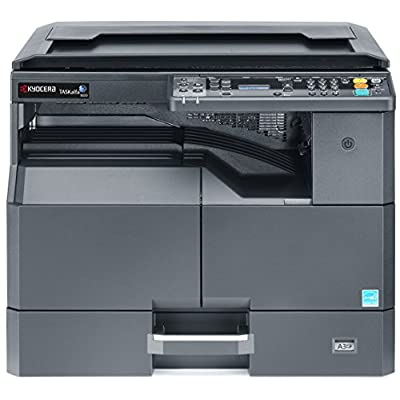 Kyocera Taskalfa 1800 monochrome Multi Function Laser Printer