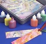 Scola 6 x 25ml Marbling Inks