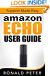 Amazon Echo User Guide: Support Made...