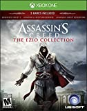 Xbox One 北米版 Assassin's Creed The Ezio Collection ユービーアイソフト UbiSoft(World) UBP50402028