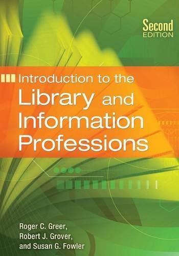 introduction to libray information system