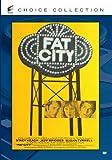 NEW Fat City (DVD)