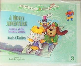 A Money Adventure