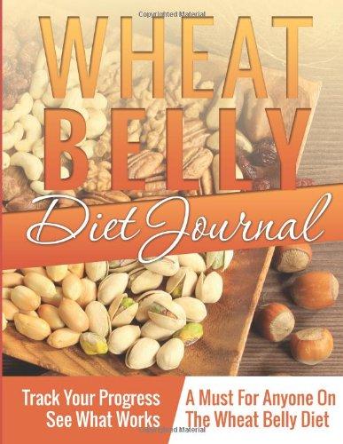 Wheat Belly Diet Journal