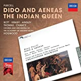 Purcell: Dido & Aeneas; The Indian Queen