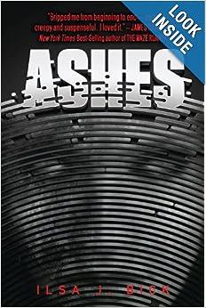 Ashes - lsa J. Bick