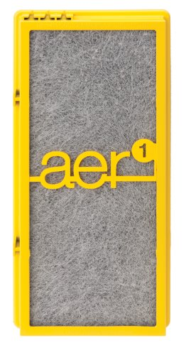 Bionaire Aer1 10x Odor Eliminator Replacement Filter
