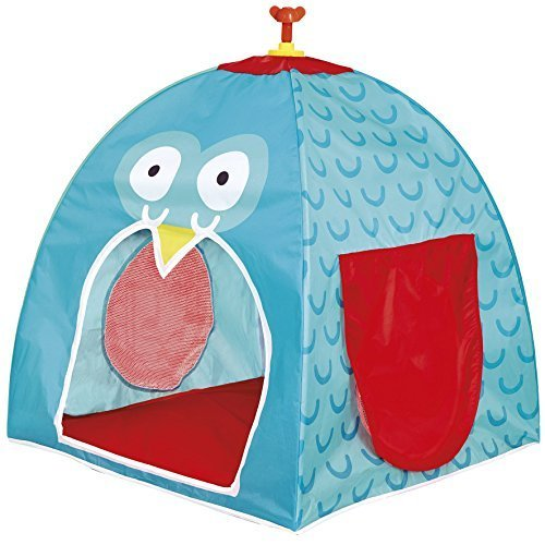 Ugo Owl Tent by Diggin