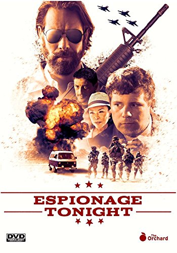 DVD : Espionage Tonight