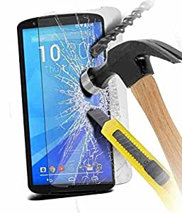 Micromax A090 High Quality Premium Tempered Glass Screen Protector For Micromax A090