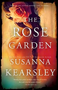 The Rose Garden by Susanna Kearsley ebook deal