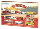 Bachmann Industries Ringling Bros. and Barnum & Bailey Ringmaster HO Scale RTR Electric Train Set