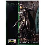 Batman Forever Batman Vinyl Model Figure Kit