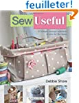 Sew Useful: 23 Simple Storage Solutio...