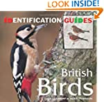 British Birds: Identification Guide (...