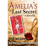 Amelia&#39;s Last Secret