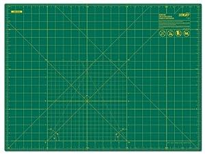 "Olfa Gridded Cutting Mat-18""X24"""