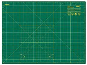 "Olfa Gridded Cutting Mat-18""X24"""