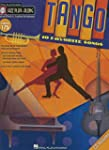 Jazz Play-Along Volume 175: Tango (Bu...