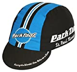 Pace Park Tool Cycling Cap, One Size