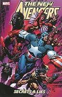New Avengers - Volume 3: Secrets & Lies