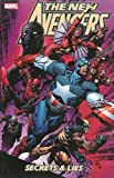 img - for New Avengers Vol 3: Secrets And Lies book / textbook / text book