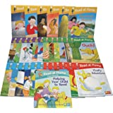 Oxford Reading Tree: Read at Home Complete Collection, 31 book setby Roderick Hunt