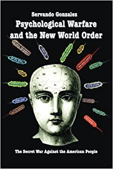 alchemy secret societies and psychological warfare