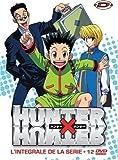 echange, troc Hunter X hunter - Intégrale