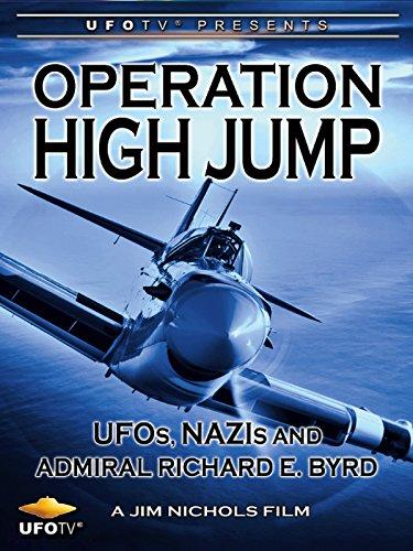 Operation High Jump