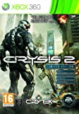 echange, troc Crysis 2 Limited Edition - uncut (AT) X-Box 360 [Import allemande]