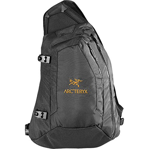 Arc'teryx Quiver Backpack - Black
