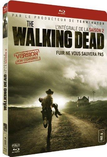 Walking dead (The) : saison 2 | Lincoln, Andrew. Auteur
