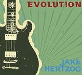Evolution By Jake Hertzog (2011-08-16)