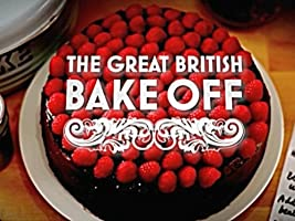 The Great British Bake Off: Series 3