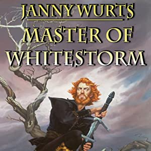 Master of Whitestorm Audiobook
