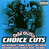echange, troc Various Artists - Cold Chillin: Choice Cuts