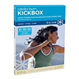 Cardio Burn Kickbox - DVDby Gaiam