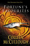 Fortune's Favourites (Masters of Rome) (0099462524) by McCullough, Colleen